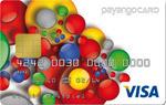 Payango VISA Card